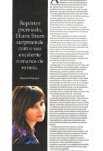 Resenha publicada no Diário do Comércio