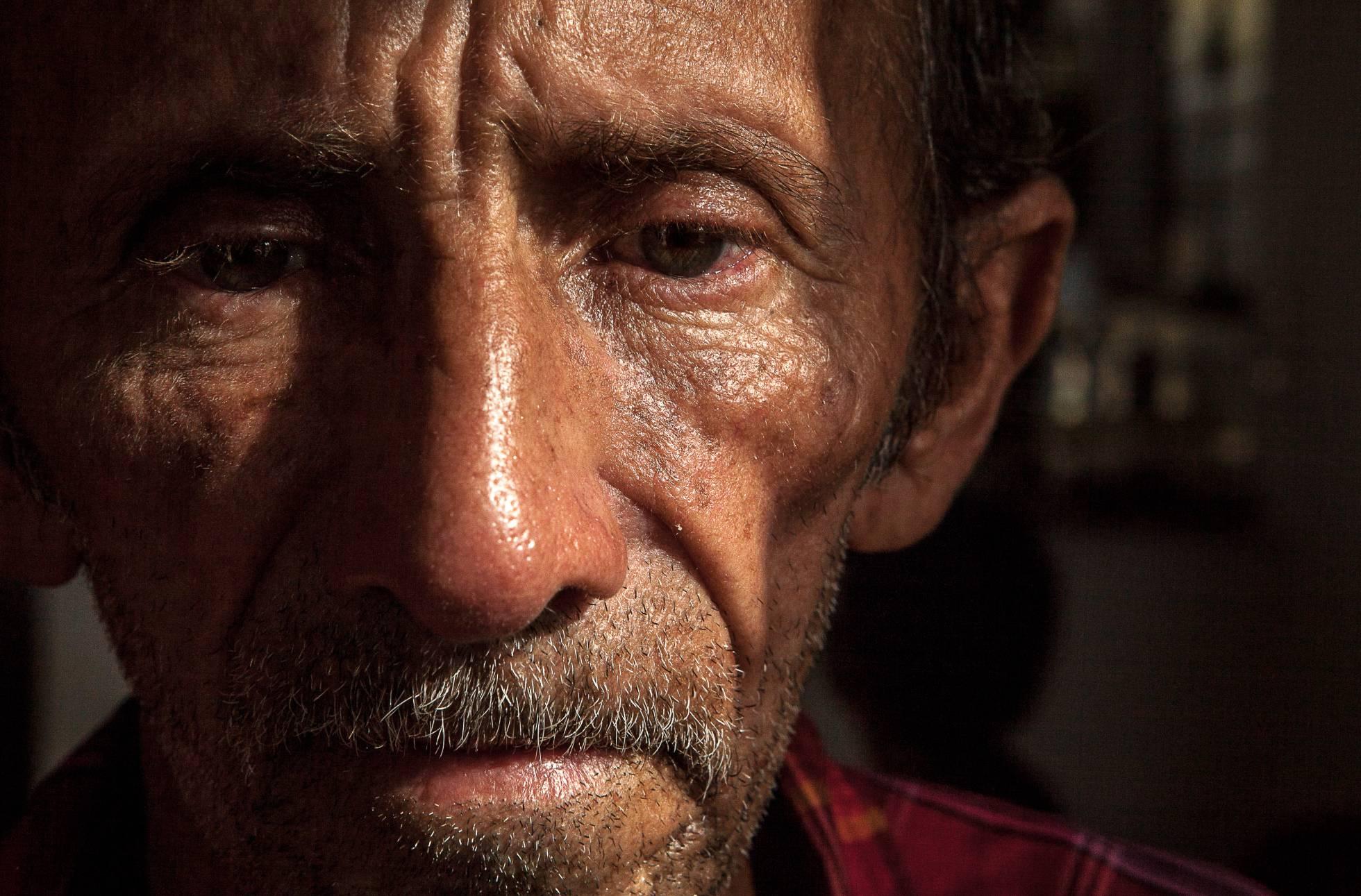 Otávio das Chagas (Foto: Lilo Clareto/Acervo Pessoal)