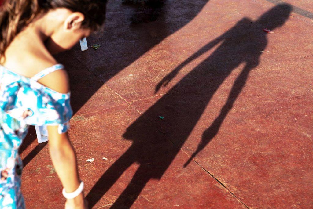 Entre janeiro e abril, nove crianças e adolescentes se suicidaram em Altamira.LILO CLARETO (Reprodução do El País)